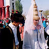 Traditional Kyrgyz Wedding ceremony