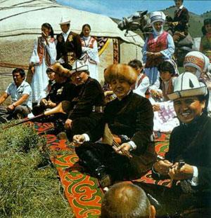 хочу познакомиться киргизской в киргизии фото